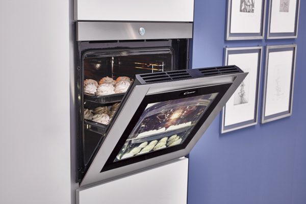 Watch & Touch: o forno que revoluciona a sua cozinha