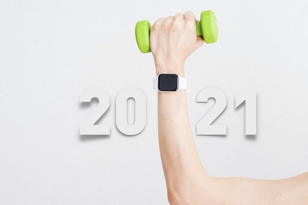 Como cumprir as suas resoluções de Ano Novo (mesmo em confinamento)