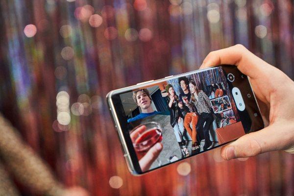 Galaxy S21 Ultra: revolucionário, em todos os sentidos