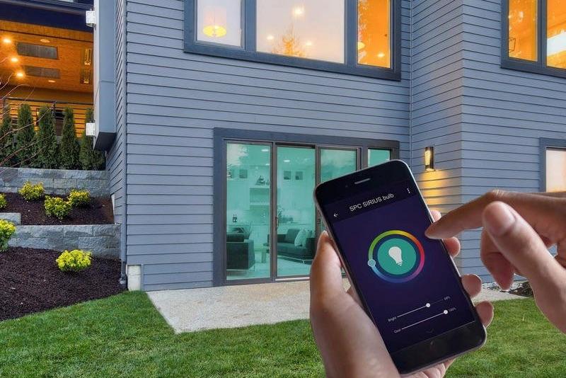 Tudo o que vai precisar para ter uma Smart Home