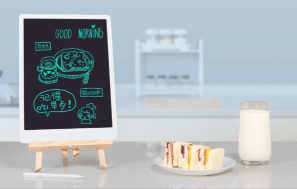 Mijia LCD: a ardósia do século XXI é um blackboard Xiaomi