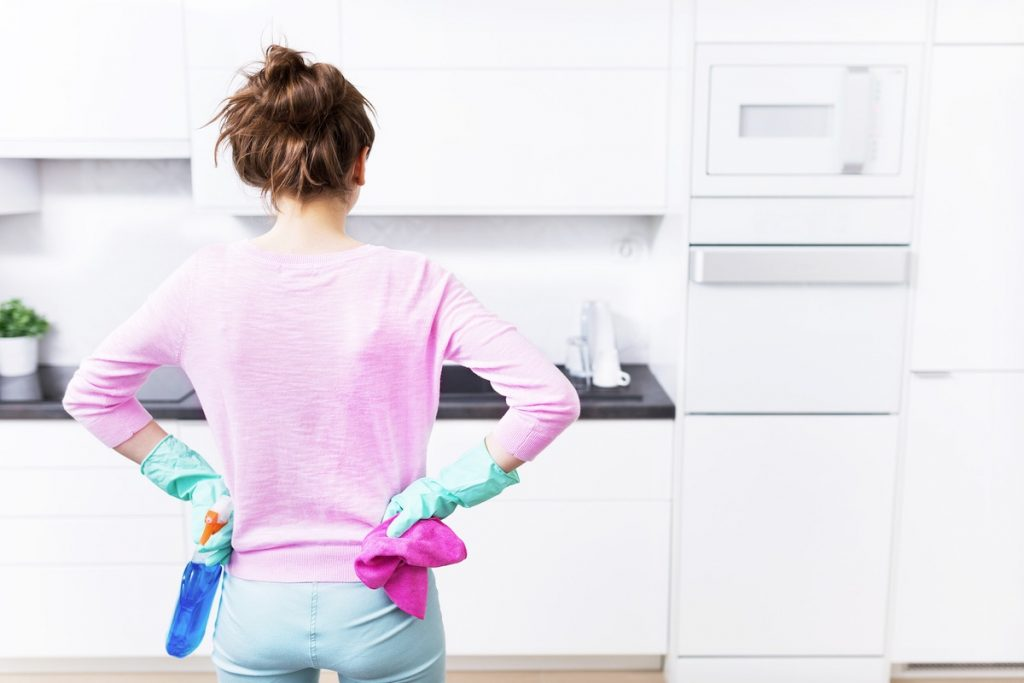 Vamos limpar a cozinha! Dicas para cada eletrodoméstico