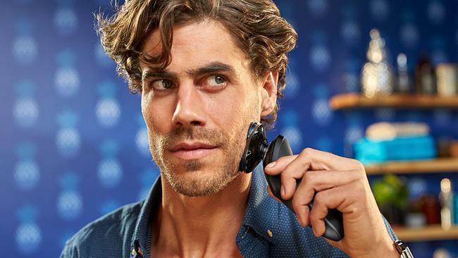 Máquina de barbear S7960/17: número 1 para pele sensível