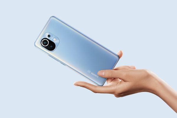 Chegou o Xiaomi Mi 11, feito para fãs de cinema