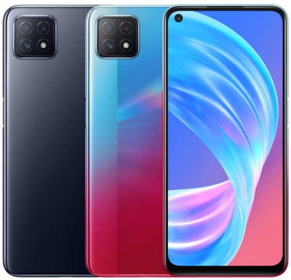 Smartphone OPPO A73 5G