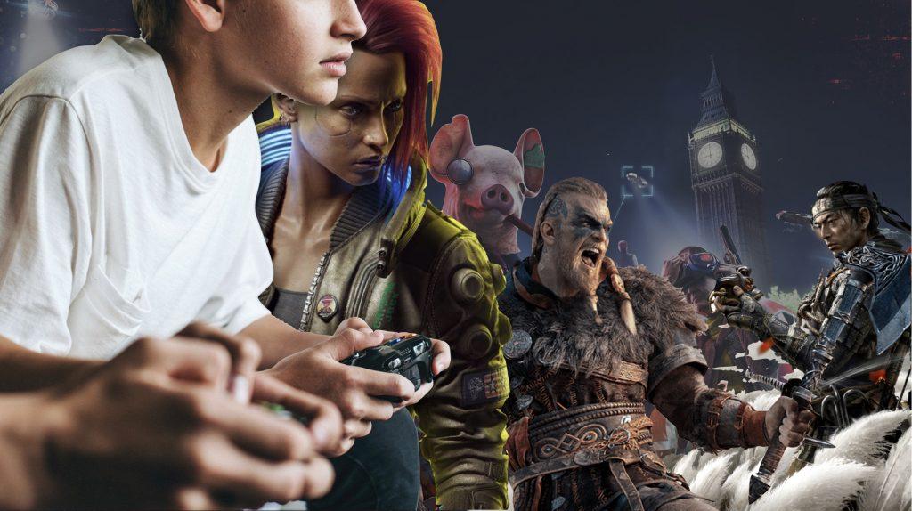 """Os videojogos que nos """"obrigam"""" a ficar por casa"""