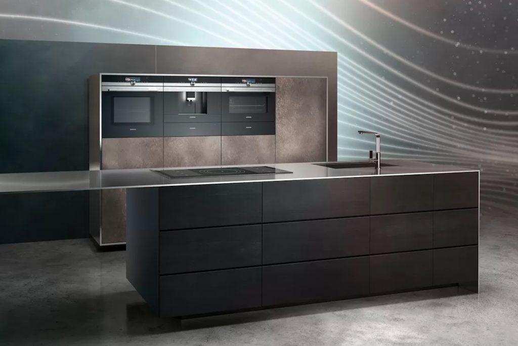 Siemens IQ700: descubra o design de integrar perfeito