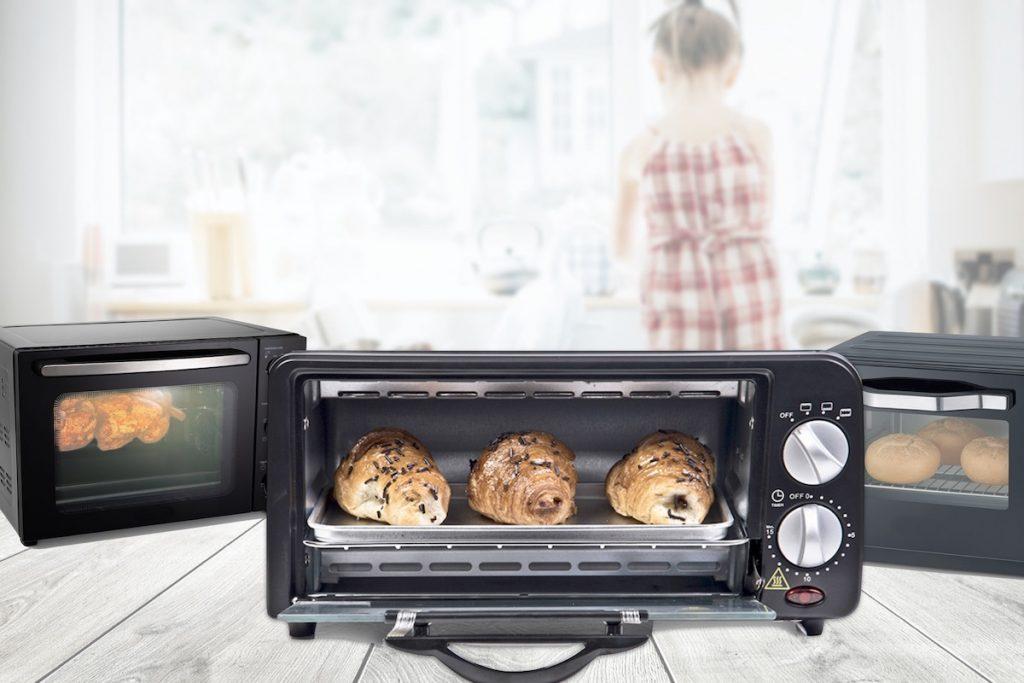 Mini-forno: as grandes vantagens de um forno em tamanho mini