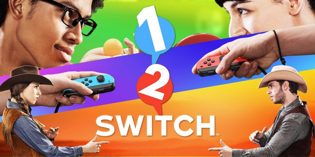 Os 6 melhores jogos para a Nintendo Switch