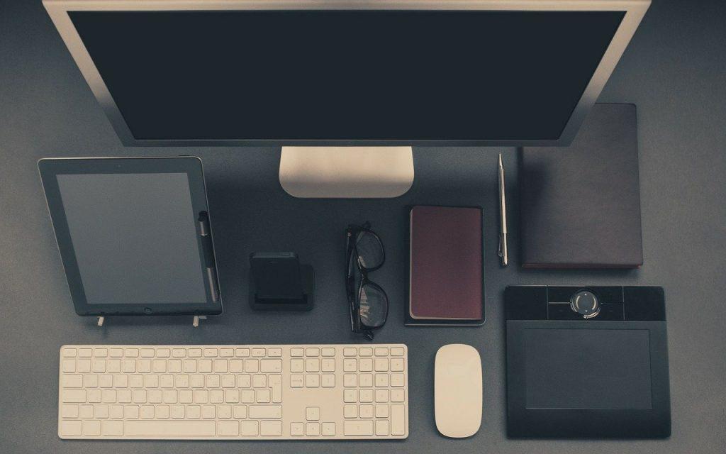 Como organizar a sua tecnologia passo a passo