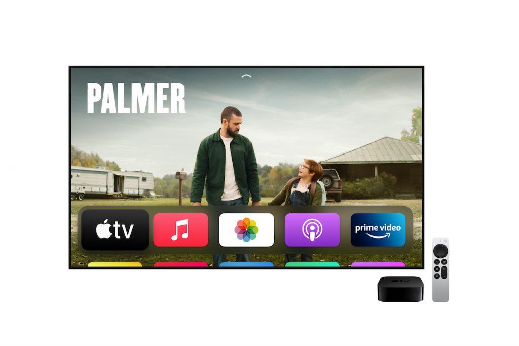 Apple TV 4K: uma autêntica revolução na sua sala de estar