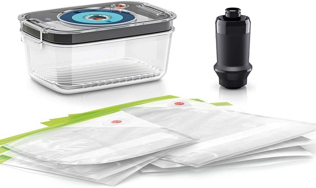 Conheça as 8 vantagens de uma máquina de embalar a vácuo!