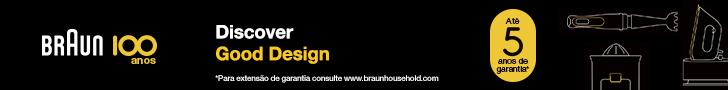A Braun celebra 100 anos de vida com uma Edição Especial