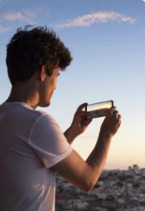 foto smartphones