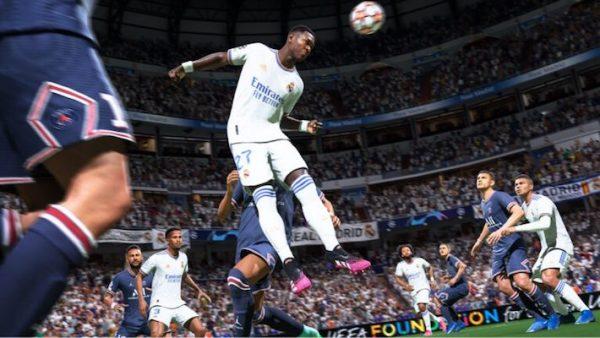 FIFA 22: novos modos e uma jogabilidade mais realística