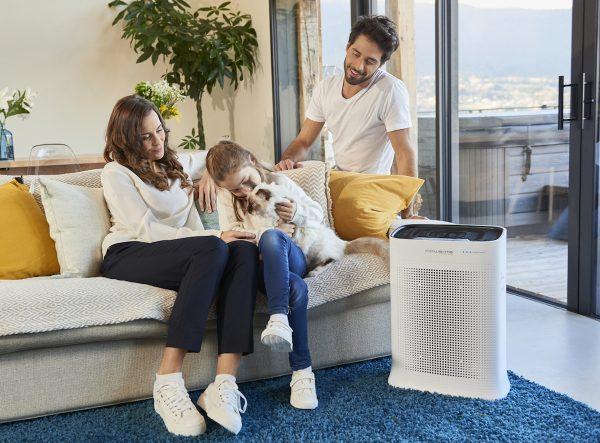 Rowenta Pure Air: torne o ar da sua casa mais puro