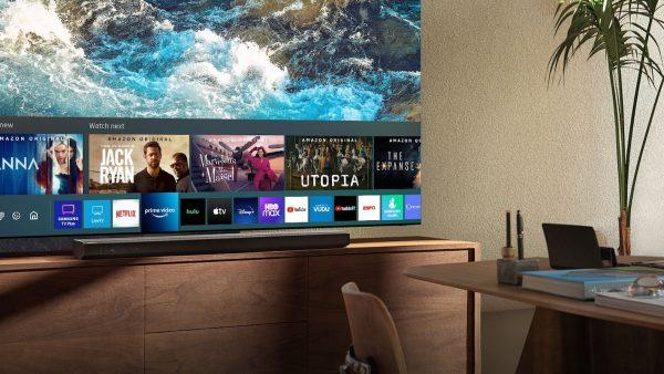 Samsung Neo QLED: a melhor forma de experienciar o mundo