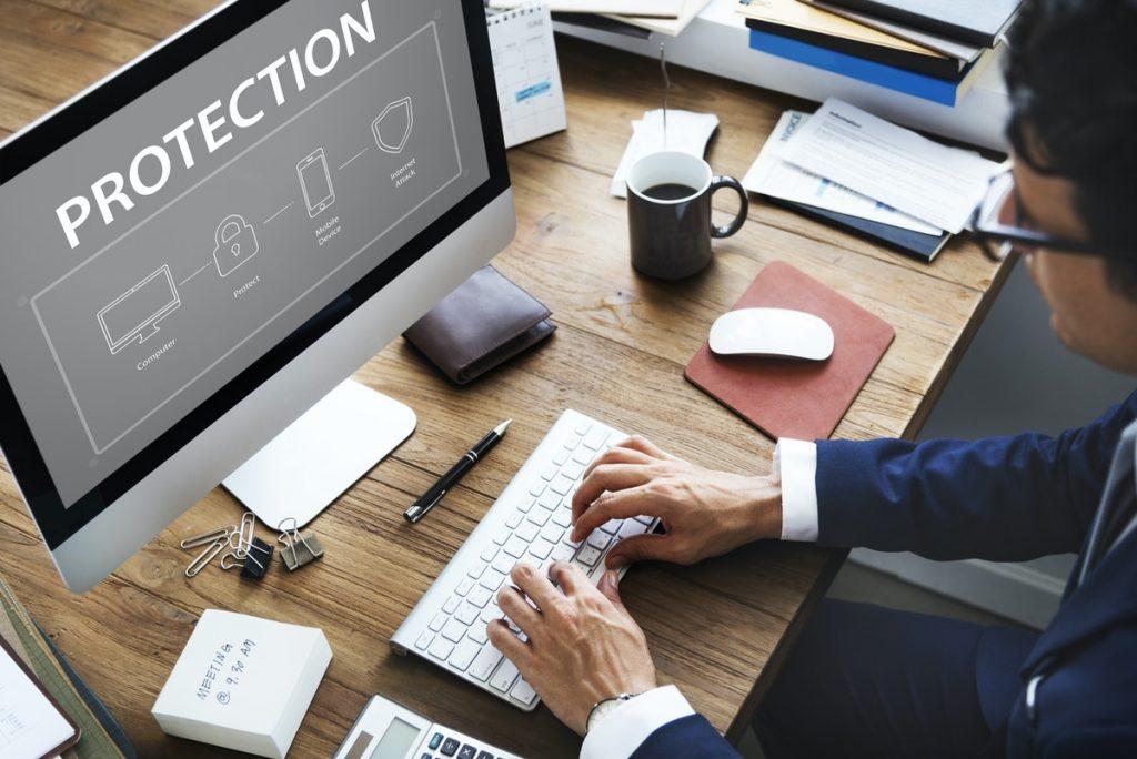 Mantenha a sua vida digital protegida com estas dicas