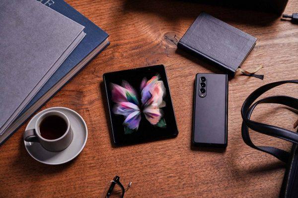 Samsung Galaxy Z Fold 3 5G: prepare-se para desdobrar o seu mundo