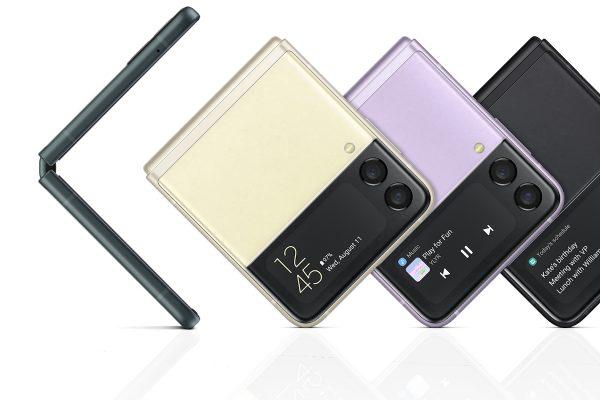 Samsung Galaxy Z Flip 3 5G: mais que um smartphone, uma afirmação