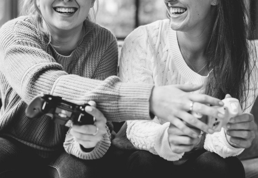 Jogos multiplayer para a PS5: junta-te a amigos para vencer