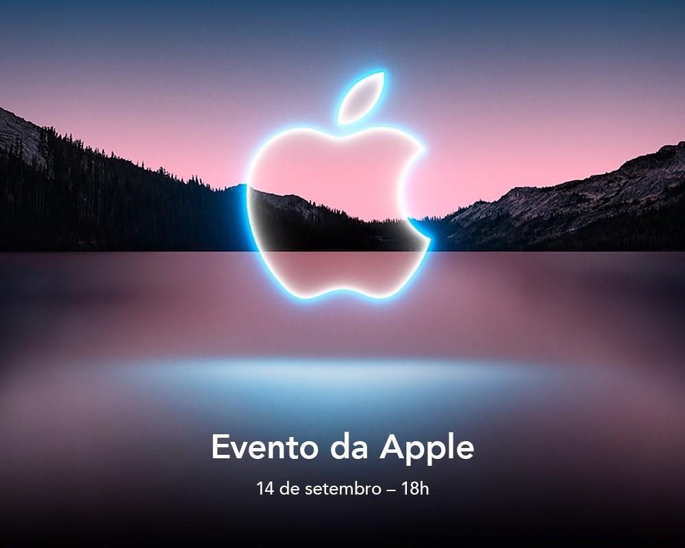 iPhone 13? O que se fala sobre o próximo Apple Event