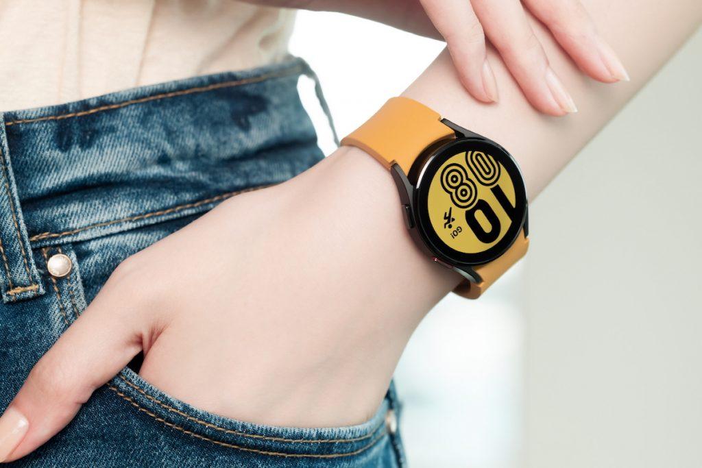Galaxy Watch 4: não se limite a ouvir o seu corpo, conheça-o