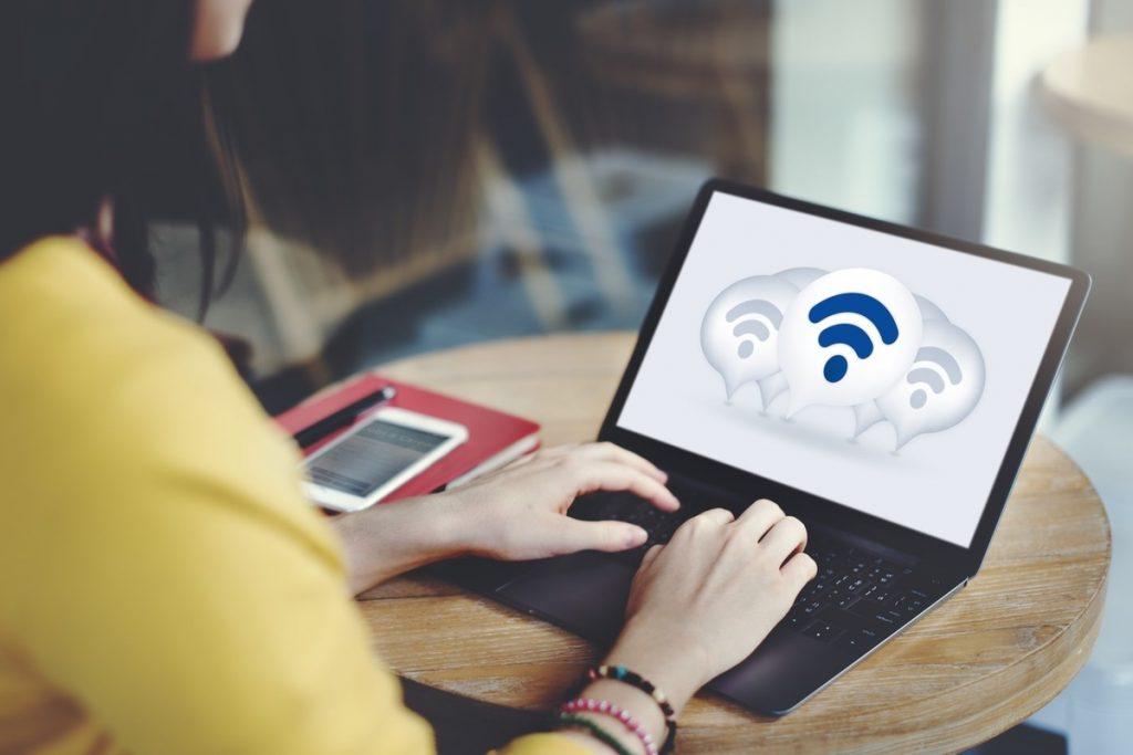 Curiosidades sobre a Wi-Fi: 10 factos que provavelmente não conhecia