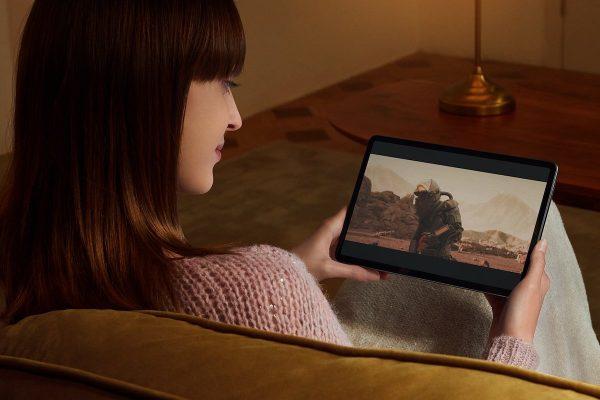 Xiaomi Pad 5: perfeito para o trabalho e para o entretenimento