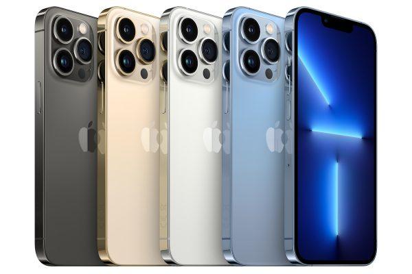iPhone 13 Pro e Pro Max: são super, são ultra, são mesmo pro