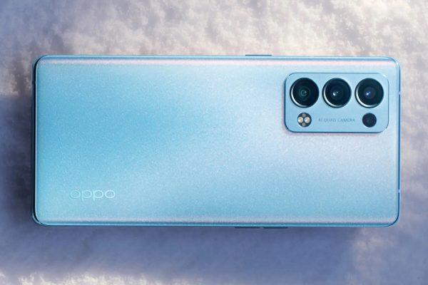 OPPO Reno6 e Reno6 Pro: todas as emoções num só telemóvel