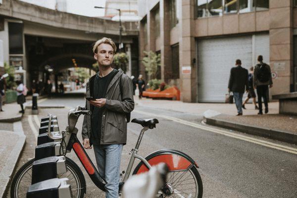 Bicicleta elétrica: amiga da sua saúde e do meio ambiente