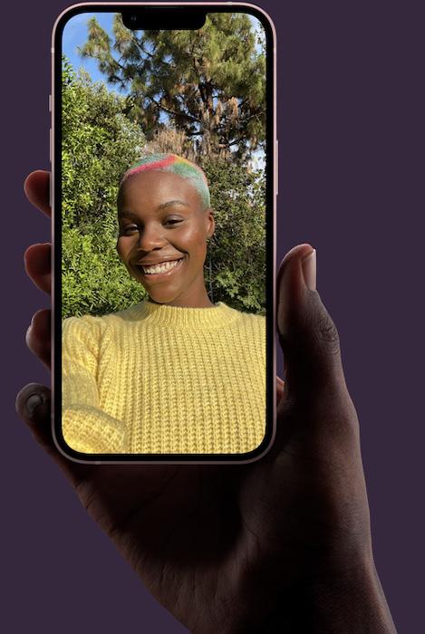iPhone 13: o seu novo superpoder (também em tamanho Mini)