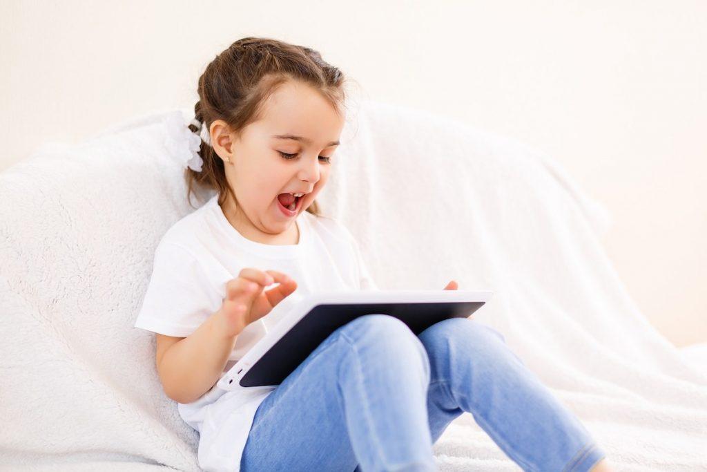 Bons hábitos online: 7 aplicações educativas para os mais novos